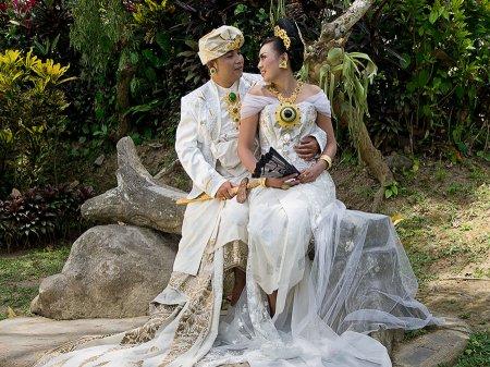 Newlyweds, Bali